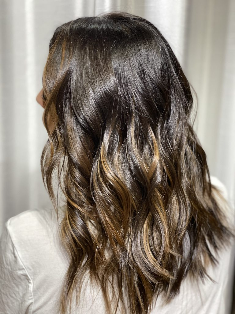 Women's Hair 1