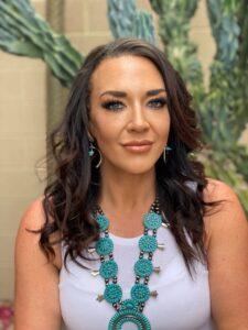 Cassandra Bailor Headshot